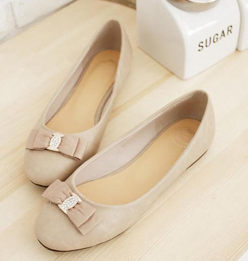 Chọn giày búp bê theo phong cách - 15