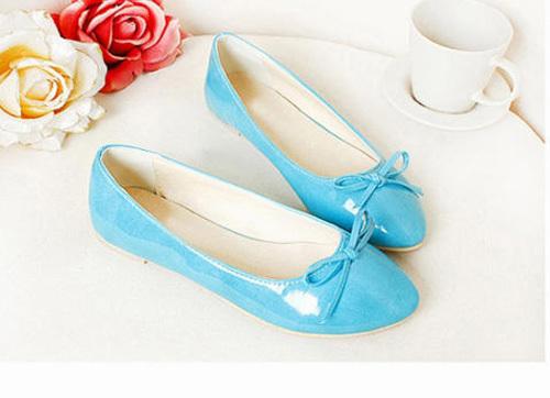 Chọn giày búp bê theo phong cách - 10