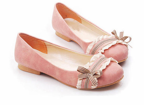 Chọn giày búp bê theo phong cách - 7