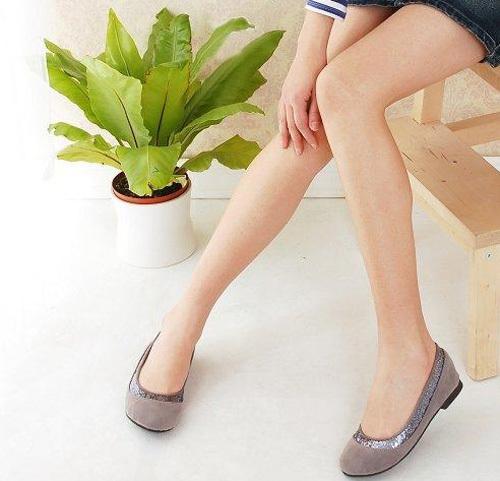 Chọn giày búp bê theo phong cách - 11