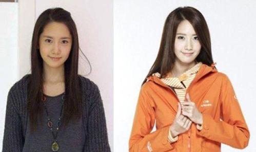 <p> Yoona hầu như không khác biệt gì khi không makeup. Làn da mịn màng của cô là niềm ao ước của rất nhiều phụ nữ trên thế giới.</p>