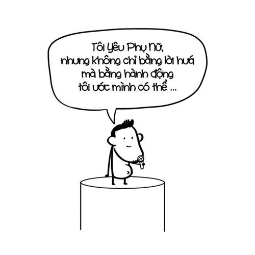 Đinh Trần Tuấn Linh - The Millennials Life