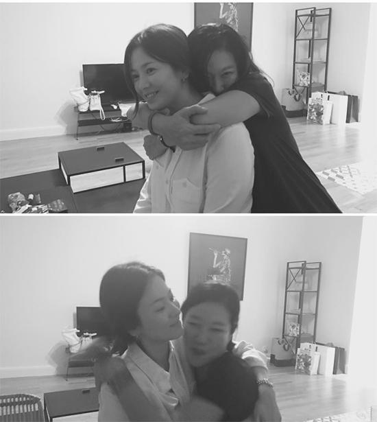 song-hye-kyo-map-len-bi-nghi-ngo-dang-co-thai-5