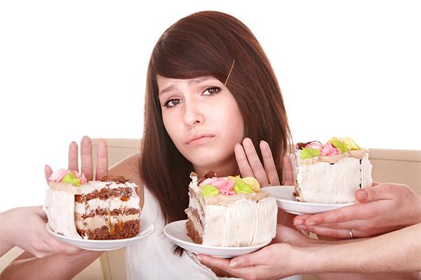 Đường là nguyên nhân gây ra lão hoá da sớm, vì vậy, hãy học cách nói không với các thực phẩm chứa đường.