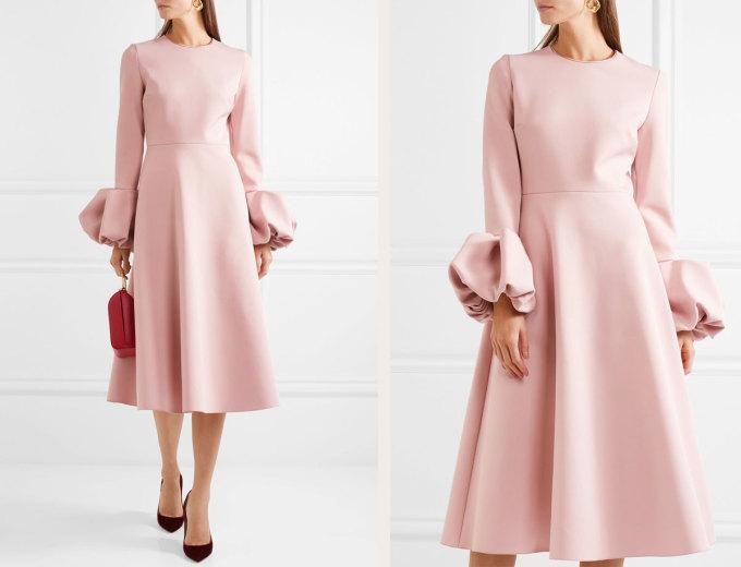"""<p> Năm nay, các gam màu pastel ngọt ngào như hồng, tím lavender, xanh bạc hà sẽ là lựa chọn được các nàng """"bánh bèo"""" ưu tiên hàng đầu.</p>"""