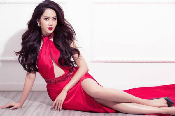 Top 8 Miss Earth 2016 tiết lộ, cô chỉ thích yêu đàn ông chín chắn, từng trải qua một lần đổ vỡ.