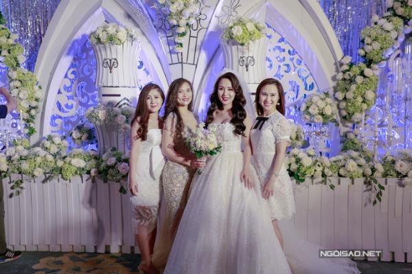 Đám cưới Khắc Việt và DJ Thanh Thảo - 2