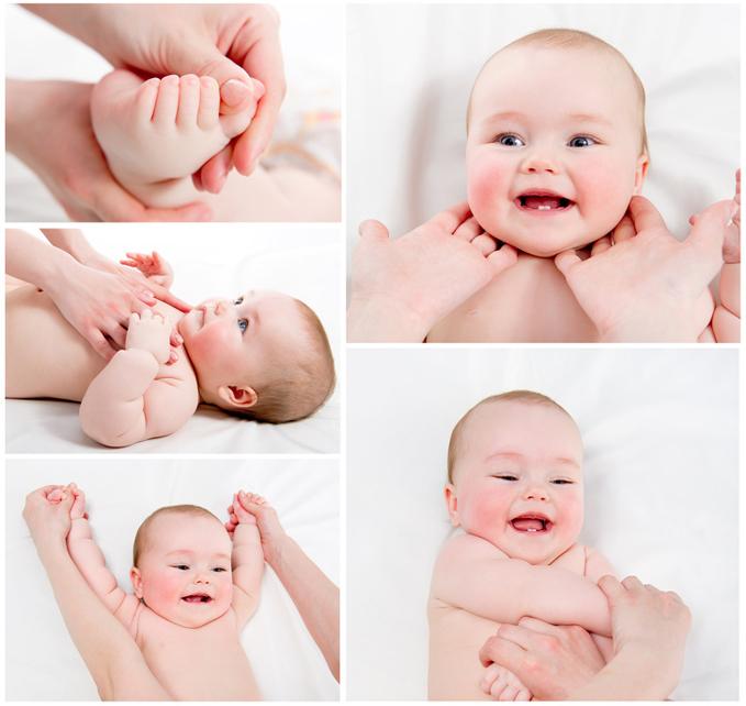 10 kỹ năng bắt buộc phải học khi lần đầu làm mẹ - 5