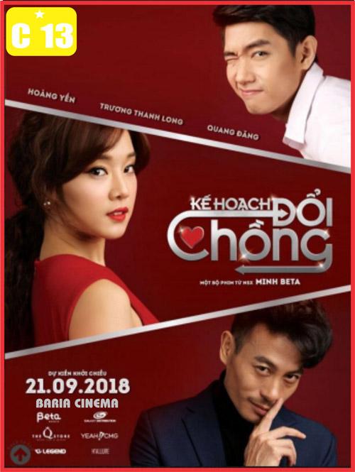 17 phim đặc sắc ra rạp Việt trong tháng 9/2018 - 13