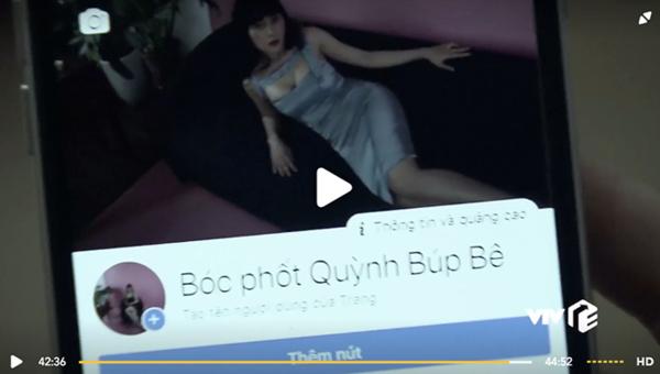 Sạn hài hước trong những phim truyền hình Việt đình đám - 6