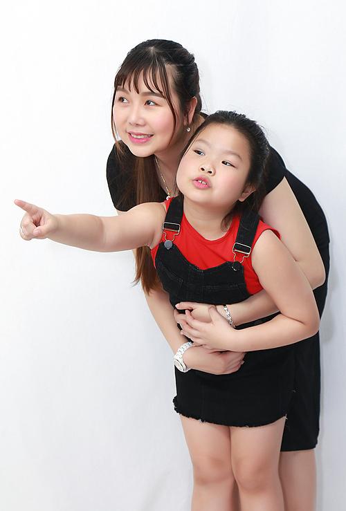 Cô bé lí lắc Khả Hân và mẹ là khách mời trong chương trình Điều Con Muốn Nóisẽ phát sóng vào lúc 20h30 thứ bảy 28/12/2019 trên VTV9.