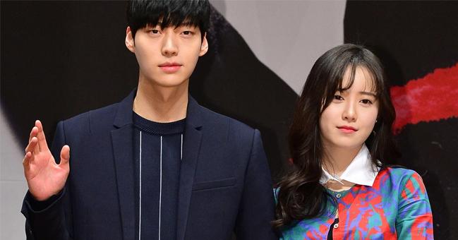Goo Hye Sun và phi công trẻ bỏ nhau sau thời gian ngắn là vợ chồng.