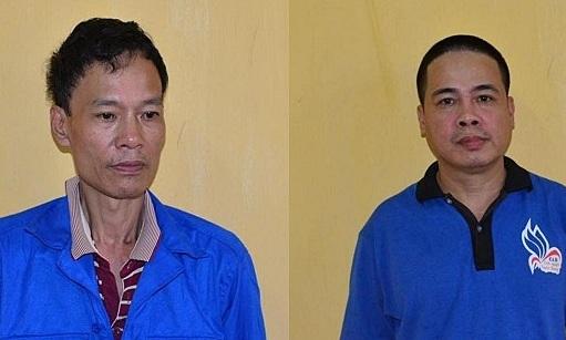 Con nghiện giả cảnh sát lừa 'chạy án' 200 triệu đồng