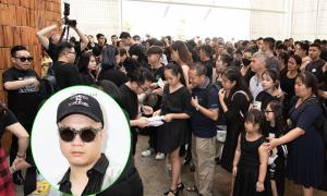 Hàng nghìn người tham gia casting show Đỗ Mạnh Cường