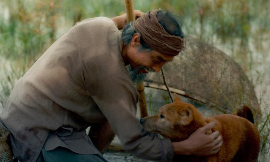 Phim 'Cậu Vàng' hé lộ hình ảnh đầu tiên