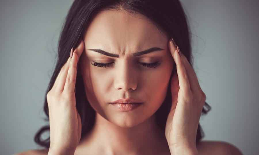7 dấu hiệu trên da chứng tỏ bạn đang bị stress