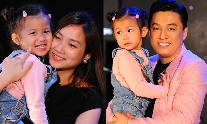 Vợ con ủng hộ Lam Trường làm show