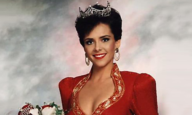 Hoa hậu Mỹ qua đời ở tuổi 49
