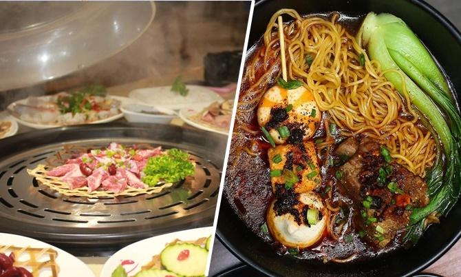 Địa chỉ cuối tuần: Hai quán Hong Kong nườm nượp khách