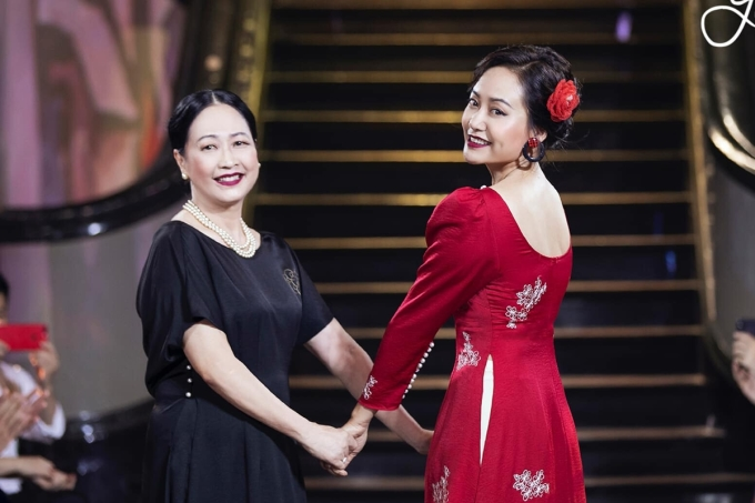 Cuộc sống diễn viên Hồng Ánh tuổi 43 - 16