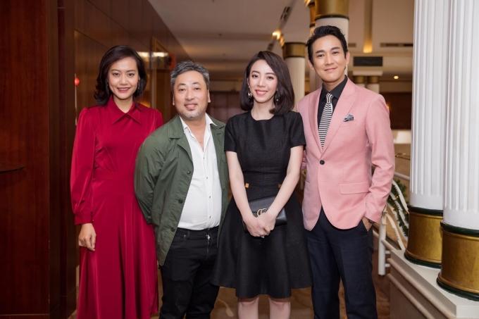 Cuộc sống diễn viên Hồng Ánh tuổi 43 - 14