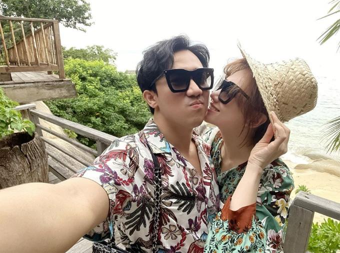 Trấn Thành - Hariwon chọn villa có cầu trượt duy nhất ở Việt Nam - 14