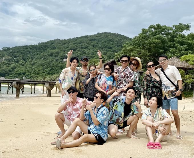 Trấn Thành - Hariwon chọn villa có cầu trượt duy nhất ở Việt Nam - 16
