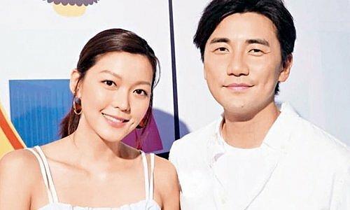Mỹ nam TVB từ playboy thành gã chung tình
