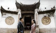 Cặp 9X chu du 11 thành phố để chụp ảnh cưới