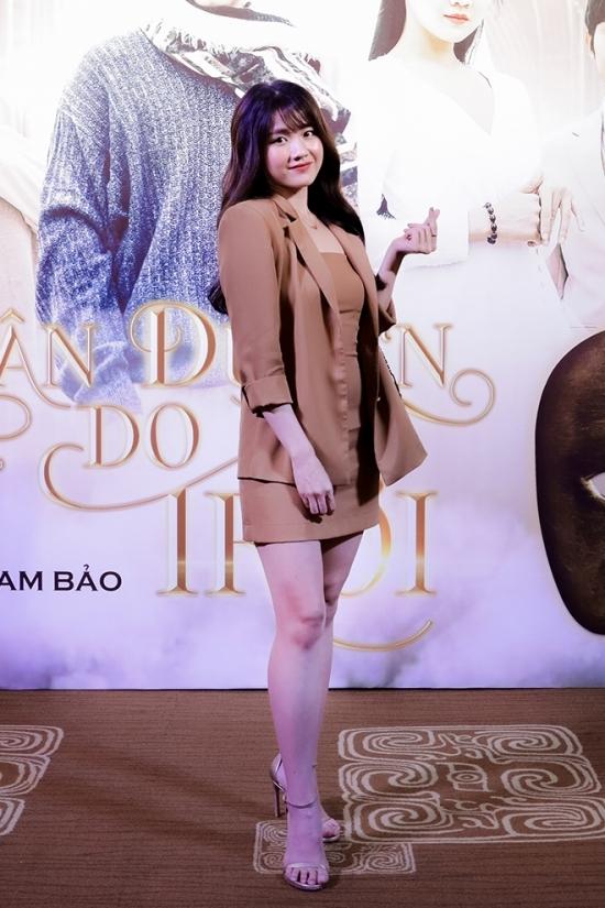 MV được thực hiện tạ Đà Lạt, do đạo diễn Hà Đỗ thực hiện, cùng sự tham gia của diễn viên Ki