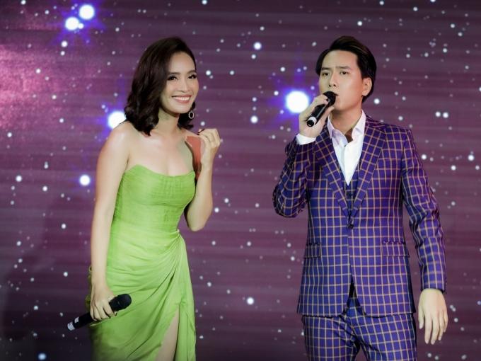Nguyễn Minh Cường ra sản phẩm mới ngay sau thắng lớn ở Cống hiến - 12