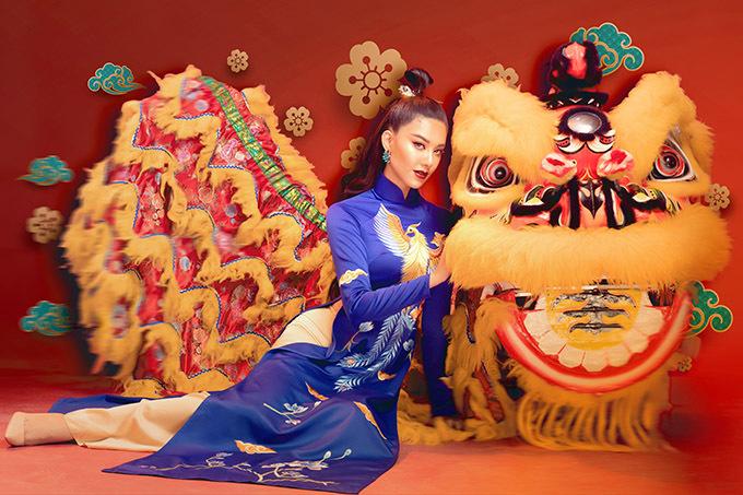 Kim Duyên được chọn thi Miss Universe 2021 nhưng vì dịch bùng phát, cuộc thi năm nay phải hoãn lại. Thời gian này á hậu chăm chỉ trau dồi kinh nghiệm, kiến thức về nhiều lĩnh vực và tích cực tham gia các hoạt động nghệ thuật, thiện nguyện trong nước.