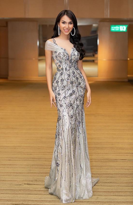 Bản sao HHen Niê vào top 6 Hoa hậu Chuyển giới Việt Nam 2020 [18/01 - 11:01] - 12