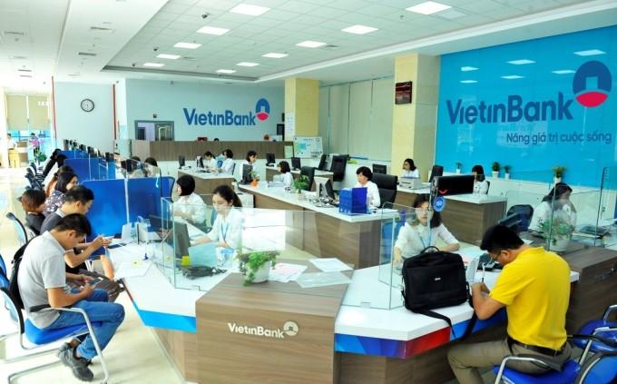 VietinBank là một trong những ngân hàng tiên phong tung ra thị trường dịch vụ Tài khoản theo yêu cầu.