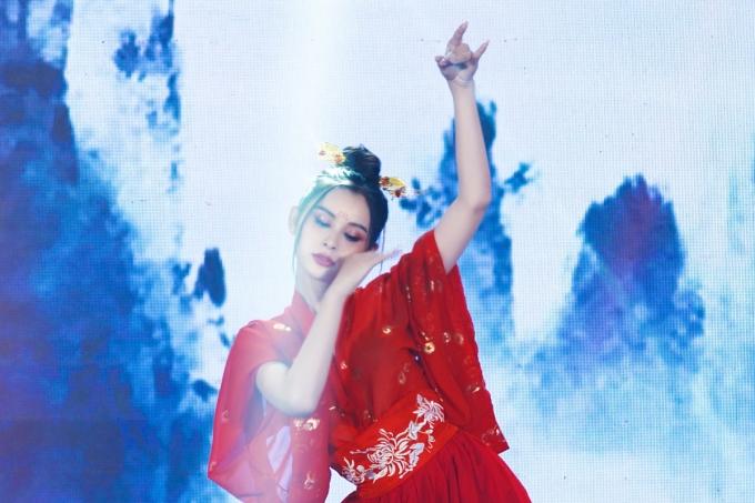 Thí sinh đẹp nhất gây tiếc nuối khi trượt Hoa hậu Chuyển giới VN - 8