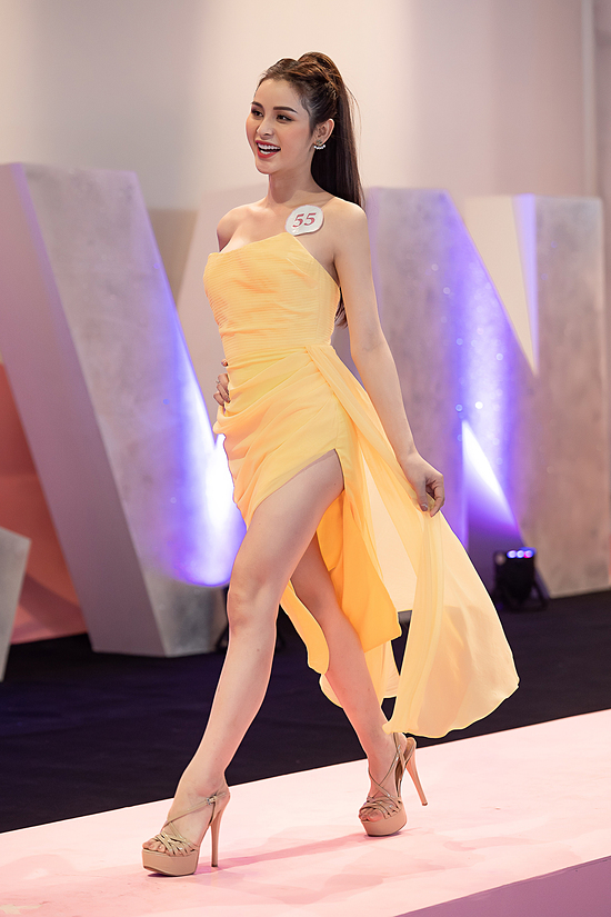 Thí sinh đẹp nhất gây tiếc nuối khi trượt Hoa hậu Chuyển giới VN