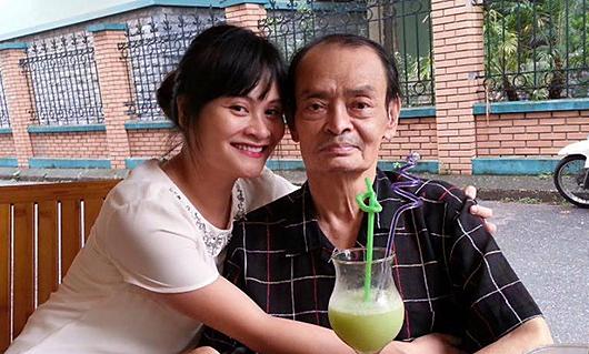 Con gái nhạc sĩ Thanh Tùng thần tượng bố