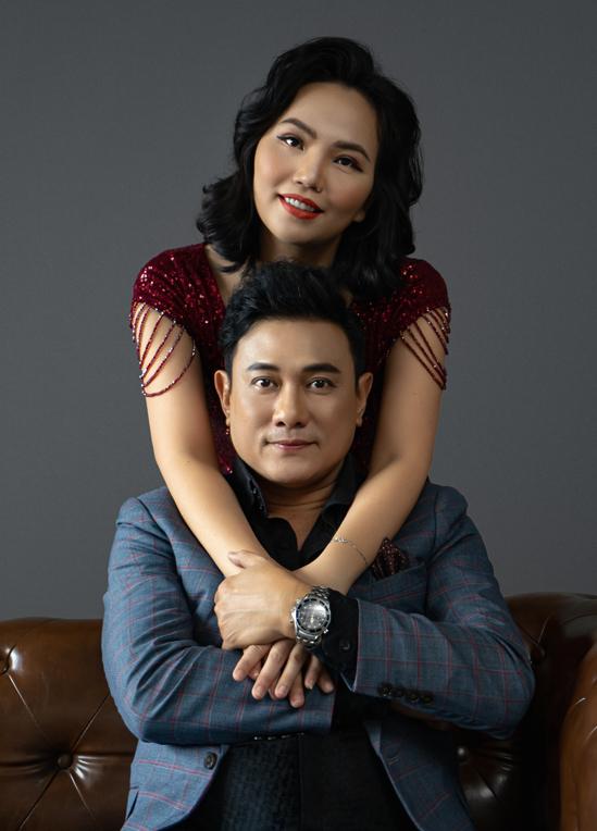 Theo Uyên Phương, bí quyết để giữ gìn hôn nhân là hai vợ chồng cần tránh những hiều lầm gây mất niềm tin, khiến tình cảm bị sứt mẻ.