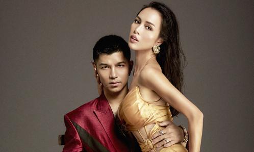Cường Seven: 'Vũ Ngọc Anh sexy và thú vị'