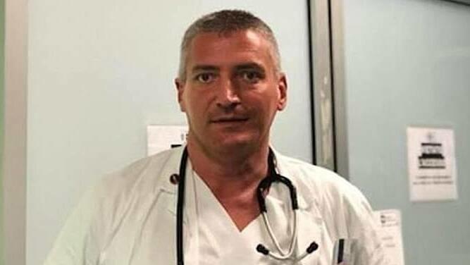 Bác sĩ giết bệnh nhân' để giải phóng giường bệnh Covid-19