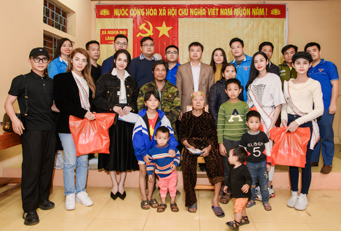 Hương Giang, Trân Đài - 16