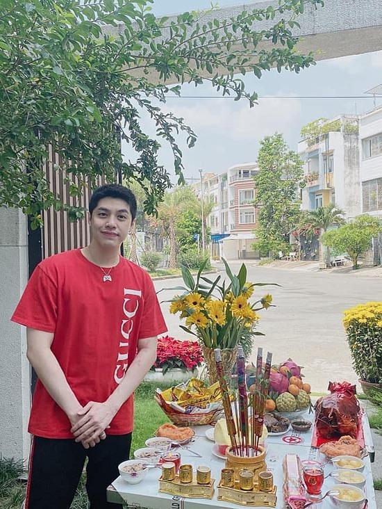 Ca sĩ Noo Phước Thịnh