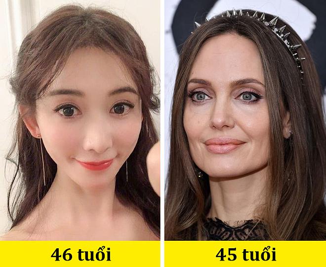 Khoa học lý giải vì sao phụ nữ châu Á trẻ lâu - 6