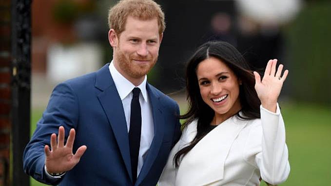 Nhân viên biết nhà Sussex định rời Anh trước cả hoàng gia