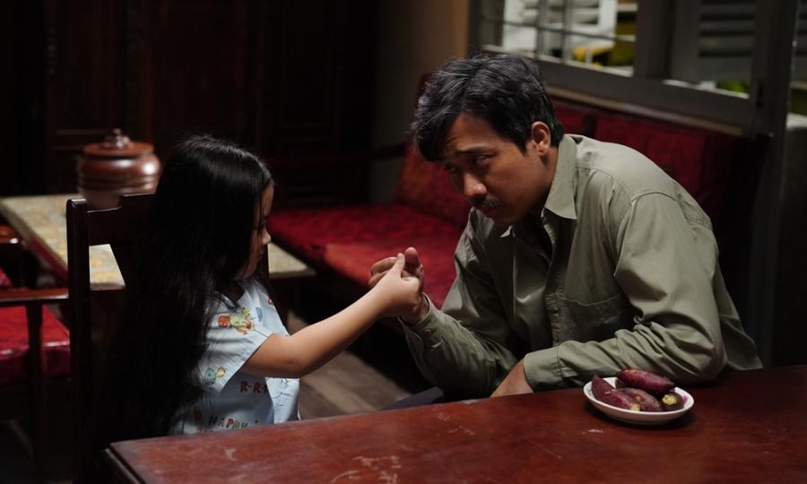 Trấn Thành đưa đời mình vào phim 'Bố già'