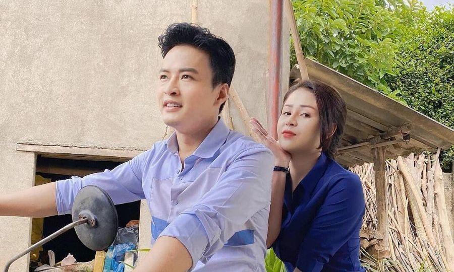 Lương Thu Trang 'tát' Hồng Đăng rát mặt