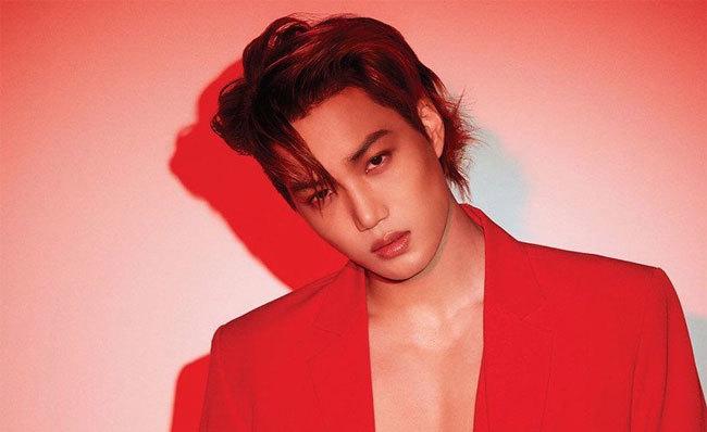 Kai tên thật là Kim Jong-in, thường được biết đến với nghệ danh Kai, là một ca sĩ kiêm diễn viên Hàn Quốc, thành viên nhóm nhạc nam Hàn-Trung Quốc EXO
