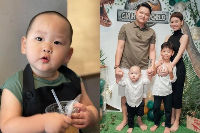 Những mỹ nhân Việt được trêu đẻ thuê - 4