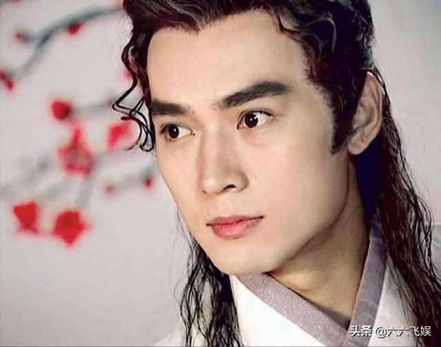 Tiêu Ân Tuấn, lãng tử màn ảnh một thời.
