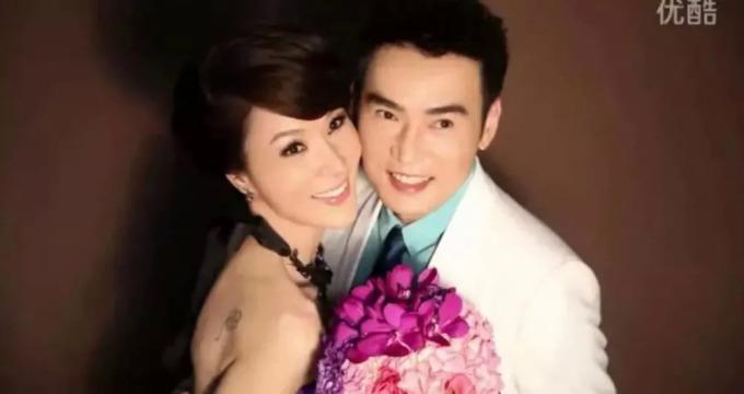 Cuộc hôn nhân của Tiêu Ân Tuấn tan vỡ sau thời gian ly thân gần 2 năm.